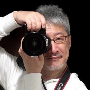 プロフィール写真、名刺作成の専門家