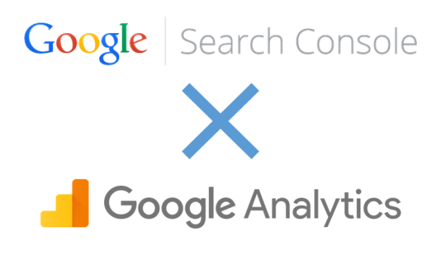 Search ConsolとGoogle Analyticsの連携方法